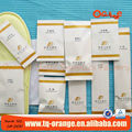 high quality 5 star hotel amenities set