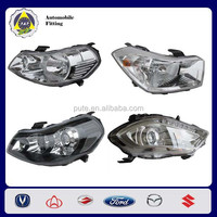 Hot Sell Car Parts Auto Part Suzuki Head Light/Head Lamp for Suzuki SX4