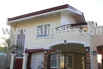 Naga City House and lot for sale - San Felipe Camarines Sur Bicol Region