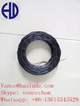 BWG18 Black anneald Twisted Wire (factory price)