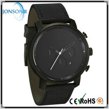 Hot sale good quality big mens watches big wrists transparent automatic watch