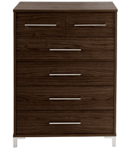 Living room cabinet with 6 drawer /chest of drawer 6