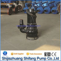 6inch centrifugal sewage submersible water pumps