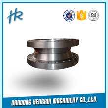 Custom metal forge salestainless steel 304 blind flang forged flange metal forge for sale
