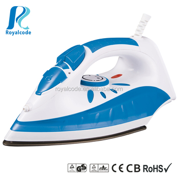 DM-2006 Royalcode Electrical Steam Iron