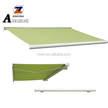 Wholesale Customized Full Cassette 6m  Retractable Awning