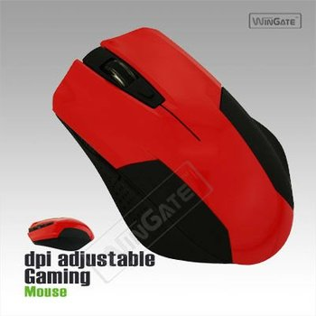 New 3D industry mechanical Mouse for Computer PC Laptop