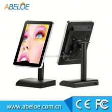 15.6 inch portable digital signage interactive digital signage lcd video advertising player