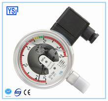 New SF6 Smart Electronic gas regulator/Sf6 manometer with low price