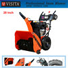 "360CC 28"" width Gasoline Snow Blower with SN360EA Snow Engine"