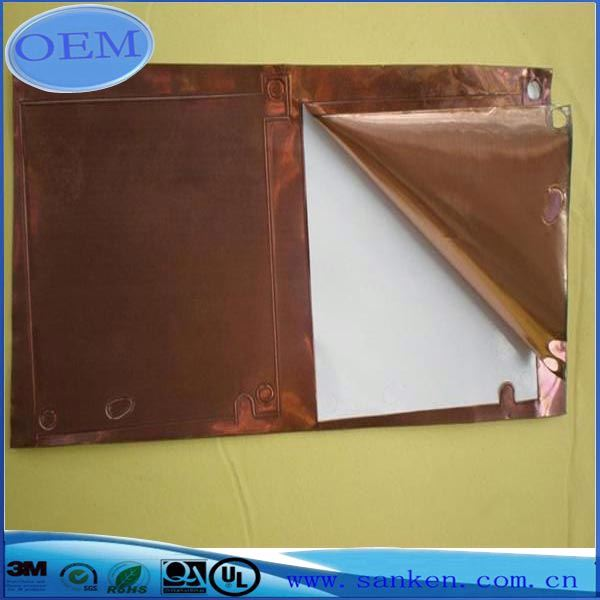 Original product copper foil sheet roll