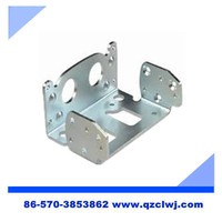 OEM Steel Plate Sheet Metal Punch