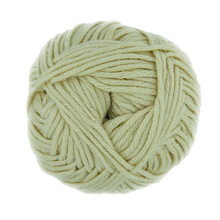 Soft color blended yarn cotton linen yarn great hand feeling baby yarn for hand knitting