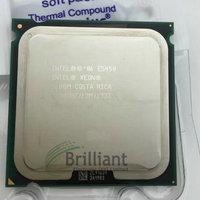 for Intel Xeon E5450 Quad Core 3.0GHz 12MB SLANQ SLBBM Processor