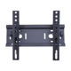 Factory price bed mount tv sliding adjustable tilt lcd led plasma tv wall mount with level bubble for 14 to 32 inch screen