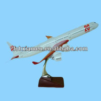 China classic resin plane model