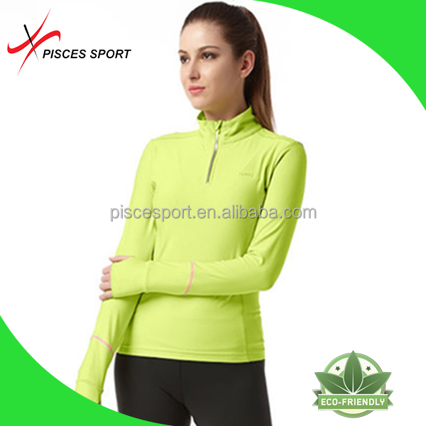 Wholesale blank dri fit t shirts for women quality gym for Dri fit t shirts manufacturer