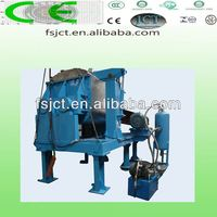 high quality and multi functional kneader making machine used for rubber track pad NHZ-500L