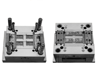manufacturer customized HP Printer Mould