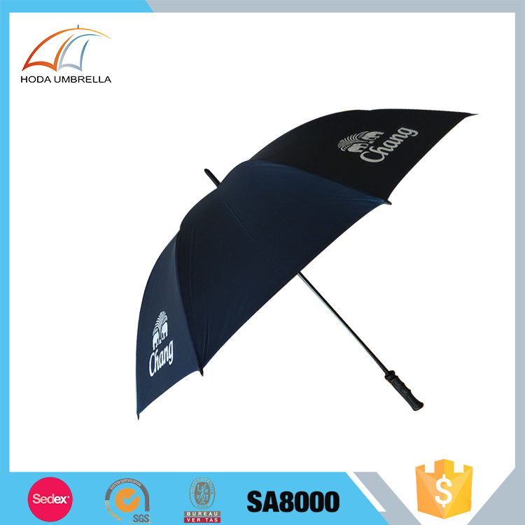 China wholesale 30inch jumbo golf umbrella with UV protect