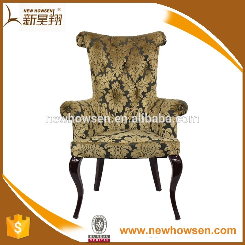 Hotel Furniture chair old people with great price