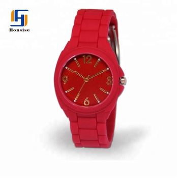 New Product Singapore Movement Quartz Brand Watches