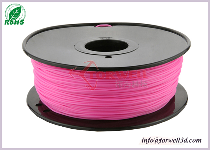 Torwell 1.75mm 3mm ABS filament ABS 3D Printer Cables for 3D Printer in 28 vivid color