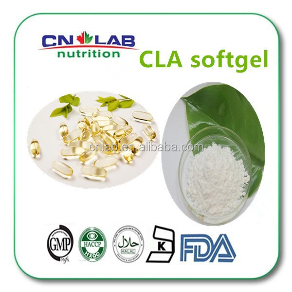 High Quality CLA/ Conjugated Linoleic Acid Ethyl Ester Softgel Capsule Nutritional Supplement