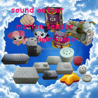 Square Plush Toy Sound Module
