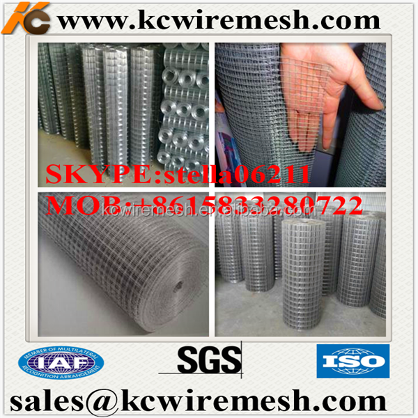 Factory!!!!! Low!!!!! KangChen 304 316 3/4 Inch Stainless Steel Bird Cage Welded Wire Mesh