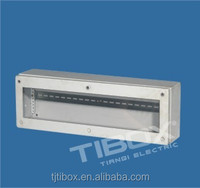 small terminal block box TBS series junction box distribution box