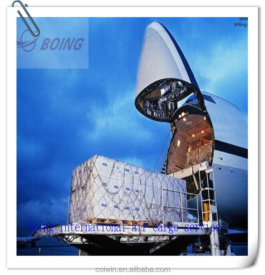 Lowest price for air forwarder shipping company to AMMAN/JORDAN from shanghai - skype:boingkatherine