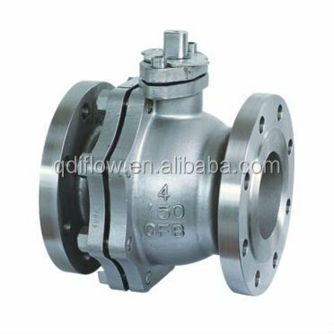 DN80 water tank float ball valve