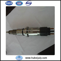 Dongfeng engine spare parts for Cummins fuel injector 5268408 0445120289