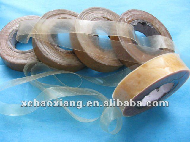 Electrical glass cloth insulation tape/2342 alkyded glass tape