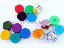 5ml tubular glass vial closing cap