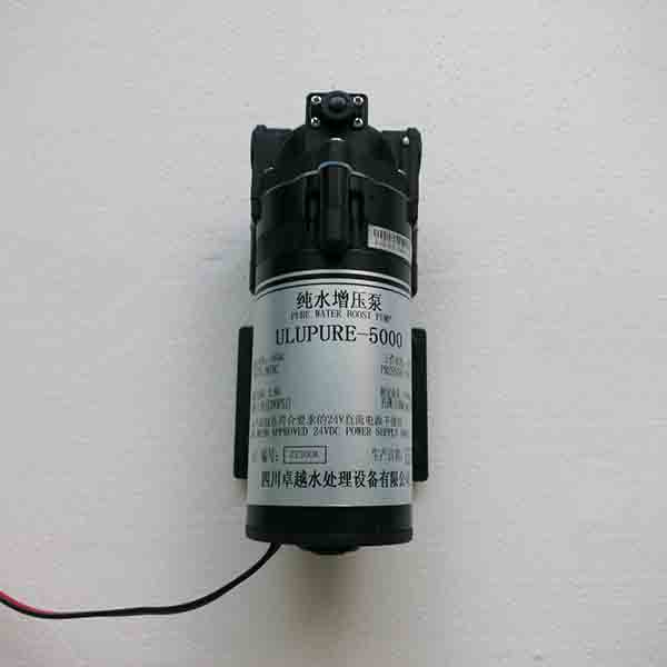 RO Water Motor Pump For RO Water Filters Parts