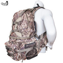Camouflage Tactical Bag For Outdoor Hunting Camping Hiking