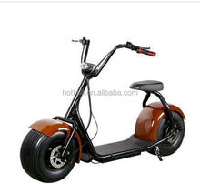 Cheap 60V 12AH Citycoco Electric Scooter 1000W with Fat Tire
