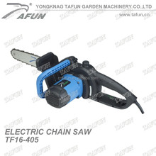 electric start chainsaws for sale with different power
