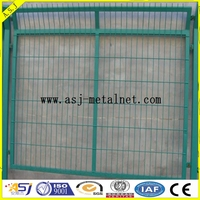 Warehouse Gelizha Frame Fence Netting For