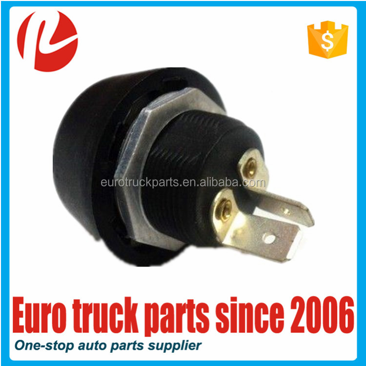 european auto heavy MB Actros truck spare parts 12v 24v oem 0015454914 start switch