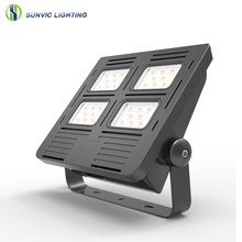 New smd 4 module 200watt led flood light 200w floodlight with vapor chamber 3D heat dissipation