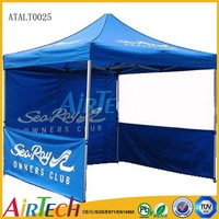 Shanghai Commerical aluminium folding tent structure frame tent for party event