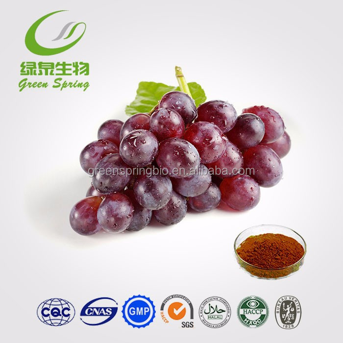 organic freeze dried fruit Grape juice powder