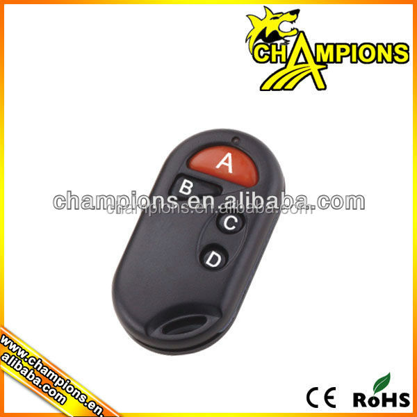 868 mhz rolling code remote control AG050