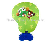2013 new design mouse pad for christmas gift