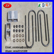 High quality car lowering block kit made in China