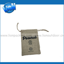 Promotional gift Fabric,jute,cotton,Velvet,non woven,fabric,Non-woven Material and Rope Handle Style wine bag in kinds of design