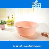 2015 folding fruit basket,inflatable hair shampoo basin,colorful bowl wash basin